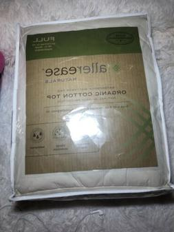 ALLEREASE 100% ORGANIC COTTON NATURAL PROTECTION MATTRESS PA