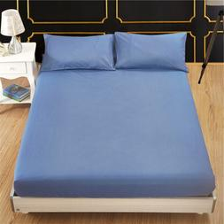 11 Colored <font><b>Mattress</b></font> <font><b>Protector</