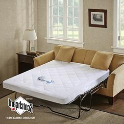 Holden Waterproof Sofa Bed Mattress Protection Pad with 3M S