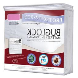 King Size Mattress Cover 100% Waterproof Hypoallergenic Quil