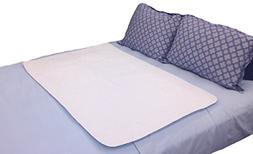 Premium Absorbent Waterproof Bed Pad  - Washable 300x For Un
