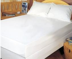 Allergy Care Mattress Cover Size: California King