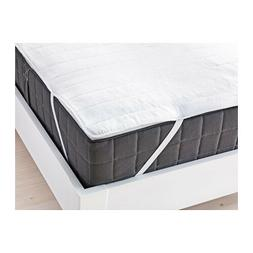 IKEA ÄNGSVIDE MATTRESS  PROTECTOR DIFFERENT SIZES QUEEN, FU