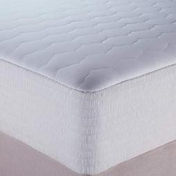 Simmons Beautyrest Cotton Blend Waterproof with Laminate Que