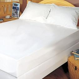 Bed Bug Solution Elite Zippered Mattress Cover - California