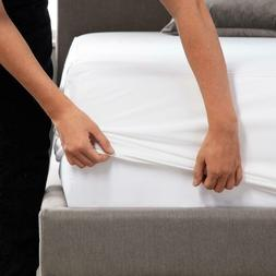 WEEKENDER Commercial-Grade 5-Sided Mattress Protector Protec