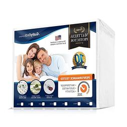 CushyBeds Premium Mattress Protector Cover by CushyBeds -100