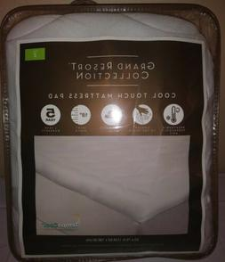 FULL Grand Resort Collection TEMPACOOL Cool Touch Mattress P