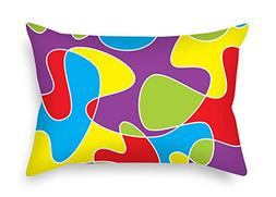 TonyLegner Geometry Pillowcover 20 X 30 Inches / 50 by 75 cm