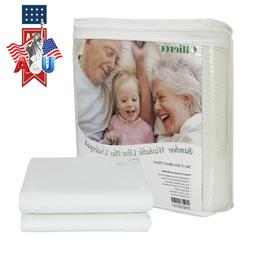 Incontinence Underpad Bed Pads Mattress Cover Protector Wate