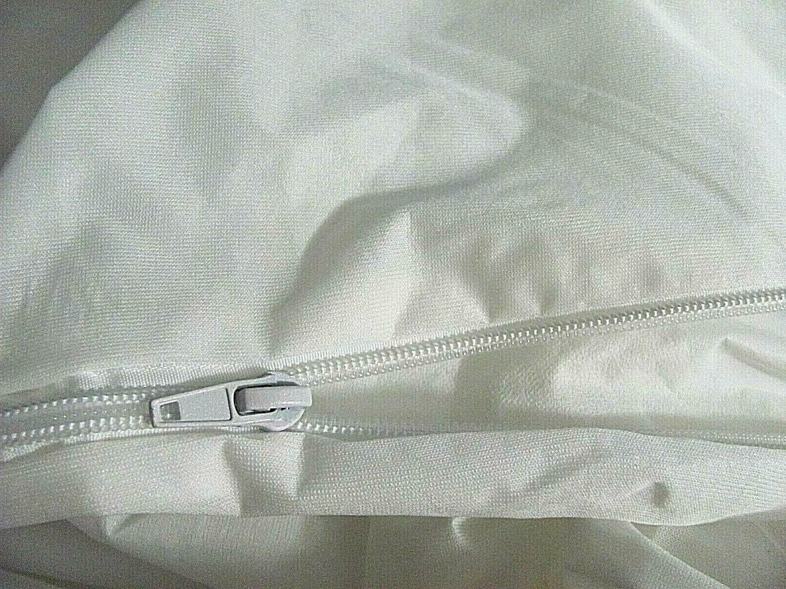 AllerEase Maximum Protection Zippered Twin
