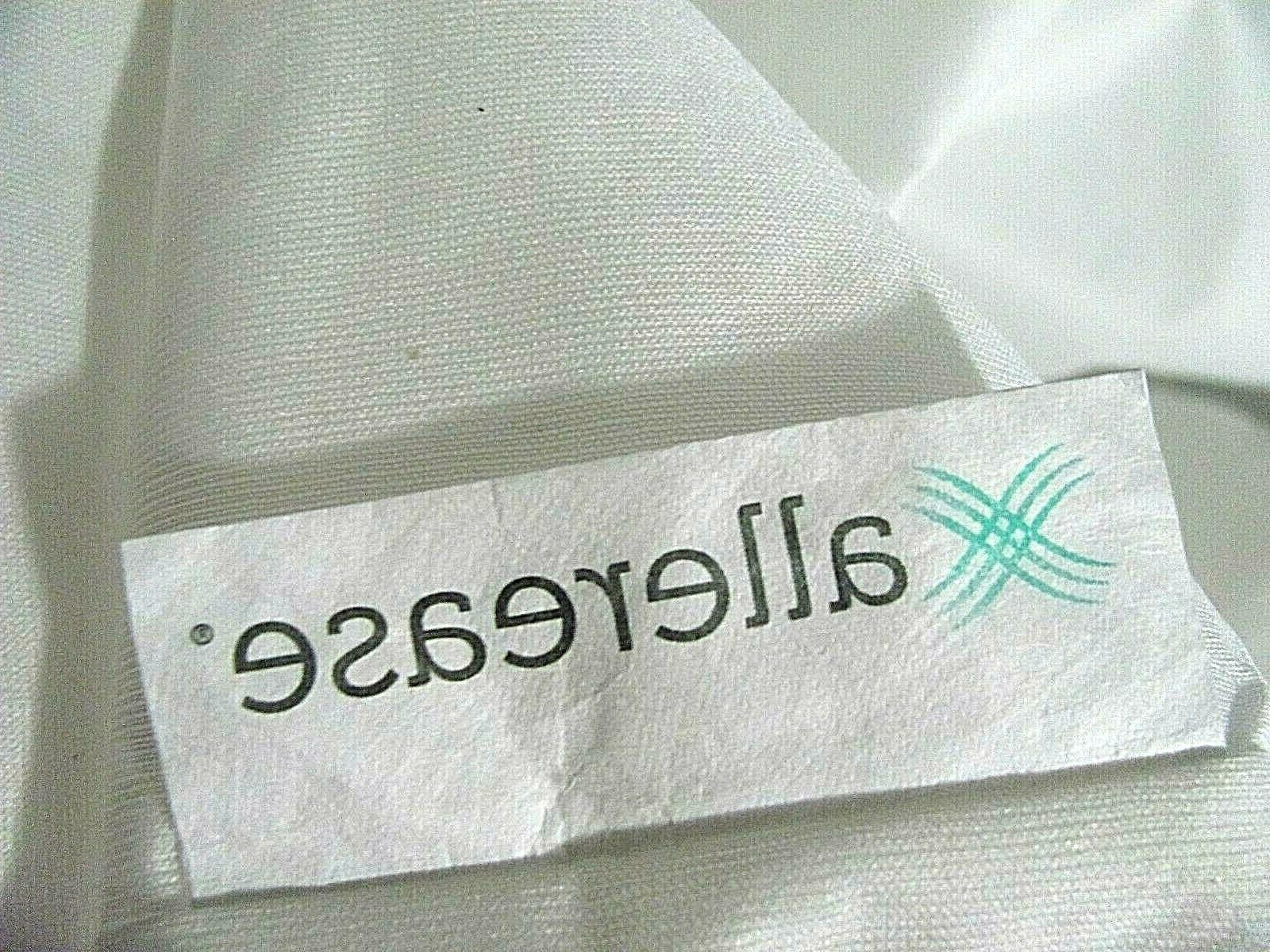 allerease maximum allergy bed bug protection zippered