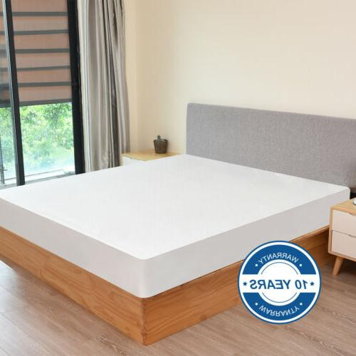 Bamboo Fitted Bed Twin King