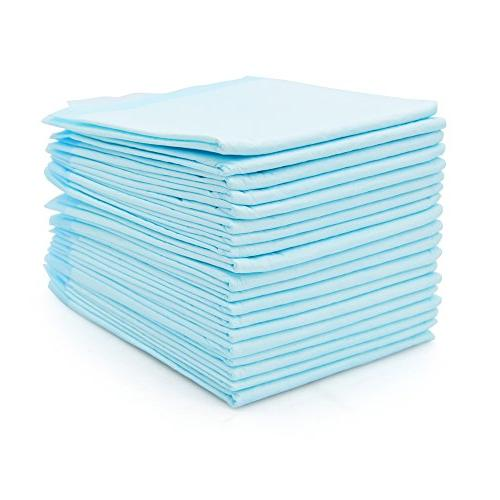 Yoolove Baby Changing Pad, 20Pack Disposable Portable Diaper