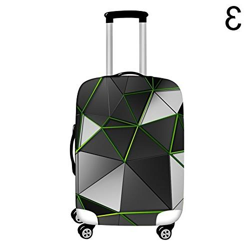 clearance deals geometric bag cover