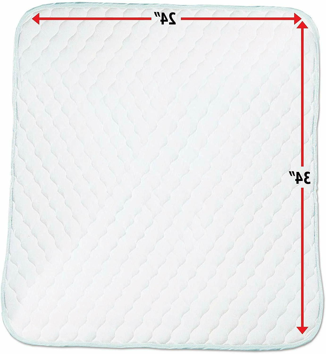 Mattress Bed Protector for Children Adult