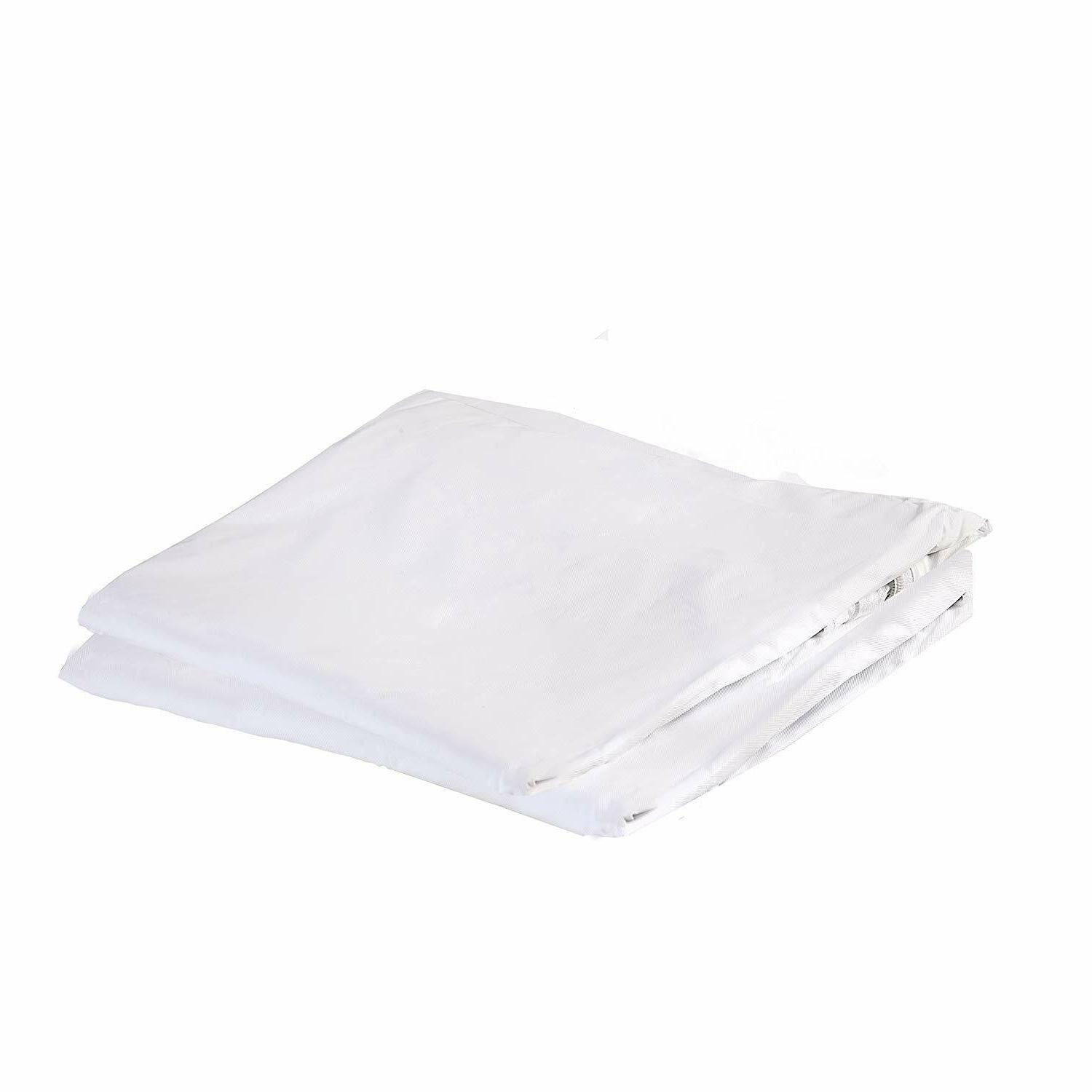 Mattress Hypoallergenic Bug Protector Full Size