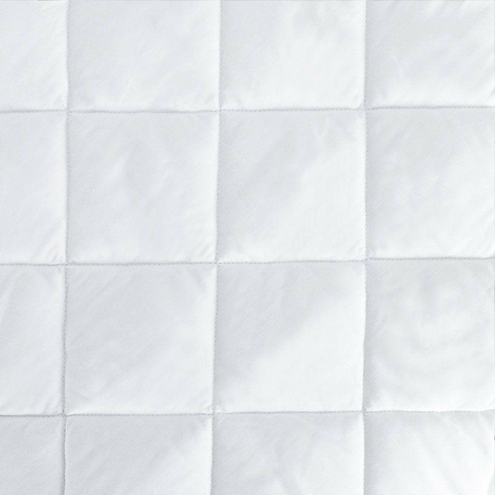 Mattress Protector Quilted Queen Full Size Top