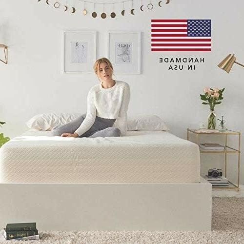 Mattress Greenguard Gold Toxic