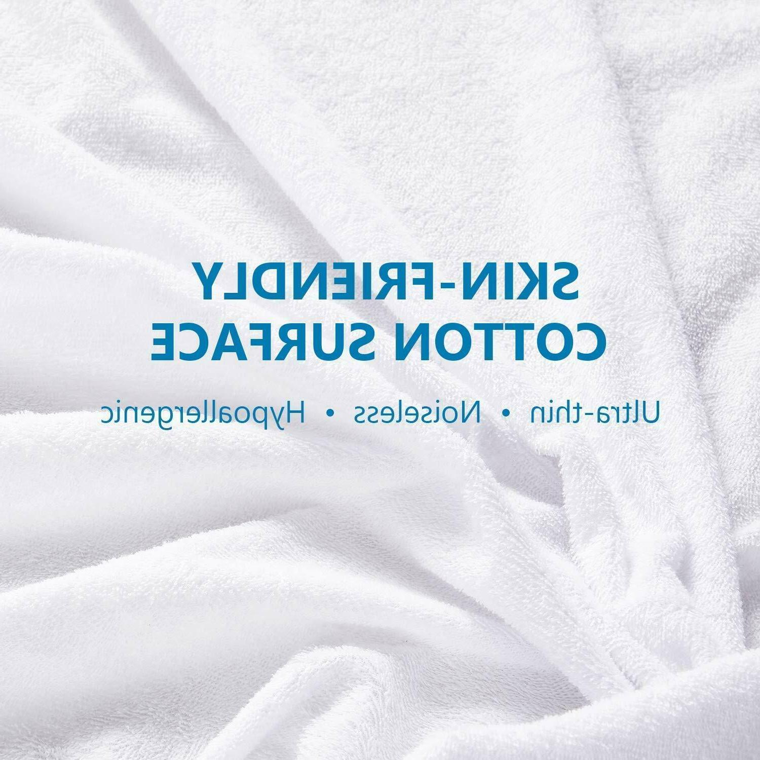 Mattress Cover Pad Bed Cover Free
