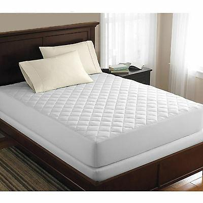 Mattress Protector Waterproof Soft Hypoallergenic Fitted Cov