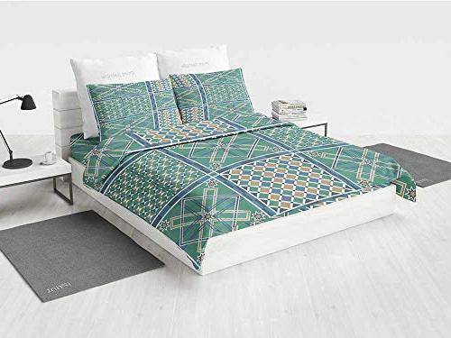 Moroccan Girly Bedding Sets Ornaments