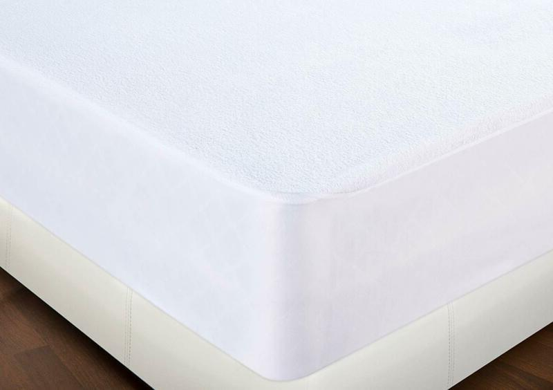 Utopia Premium Mattress Protector Fitted Mattres
