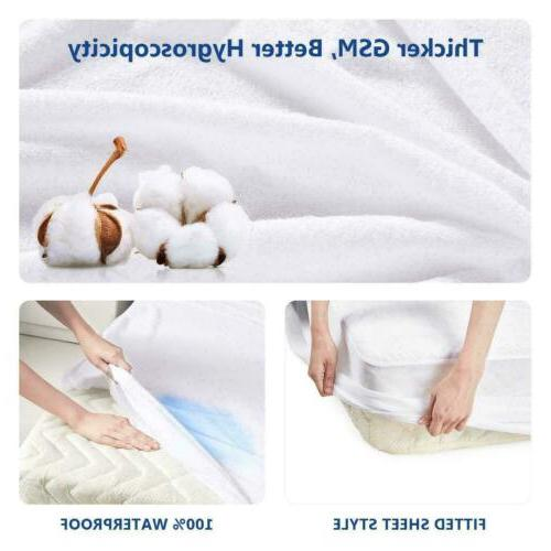 Mattress Cover Pad Sizes Cover