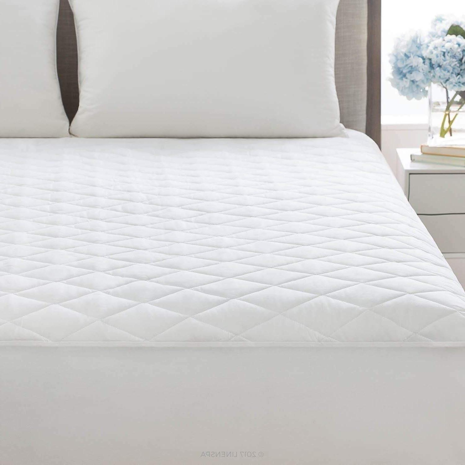 """Full Size Protector 16"""" Deep Bed Sheet"""