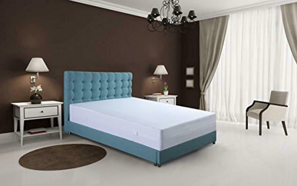 Utopia Cover Zippered Bed