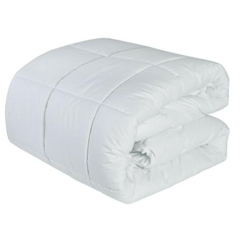 Waterproof Quilted Fitted Cooling Cotton