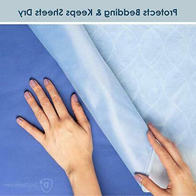 Dry Defender Sheet Protector - Extra Large