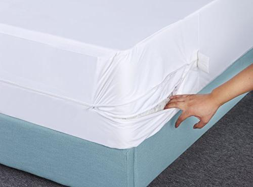 Utopia Bedding Waterproof Bed Cover - Opening Mattress