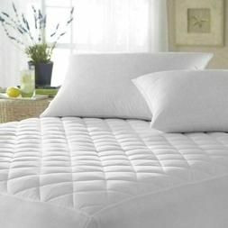 Mattress Cover Protector Breathable Waterproof Deep Fitted P