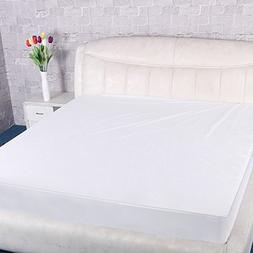 King size Waterproof Mattress Protector, COOL-EX Temperature