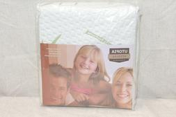 NEW Utopia Bedding BAMBOO Soft Waterproof Breathable Twin XL