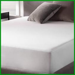 *NEW Fitted Mattress Protector Queen Size Bed Bug Dust Mite