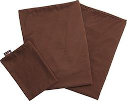 polyester cover set