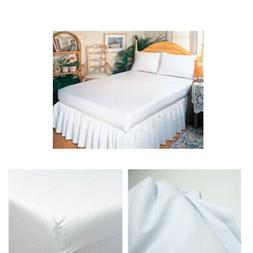 Premium Queen Size Mattress Soft Protector Waterproof Fitted