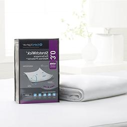 BEDGEAR Stretchwick 3.0 PERFORMANCE King Mattress Protector,
