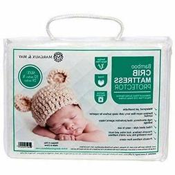 Ultra Home & Kitchen Features Soft Waterproof Crib Mattress