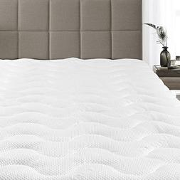 Waterproof Lyocell from Eucalyptus Tencel Jacquard Mattress
