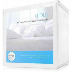 Zippered Mattress Encasement Bed Bug And Waterproof Protecto